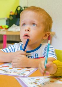 детский центр Планета Киис в Екатеринбурге