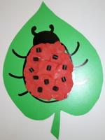 поделки для детей детский центр Планета КИИС